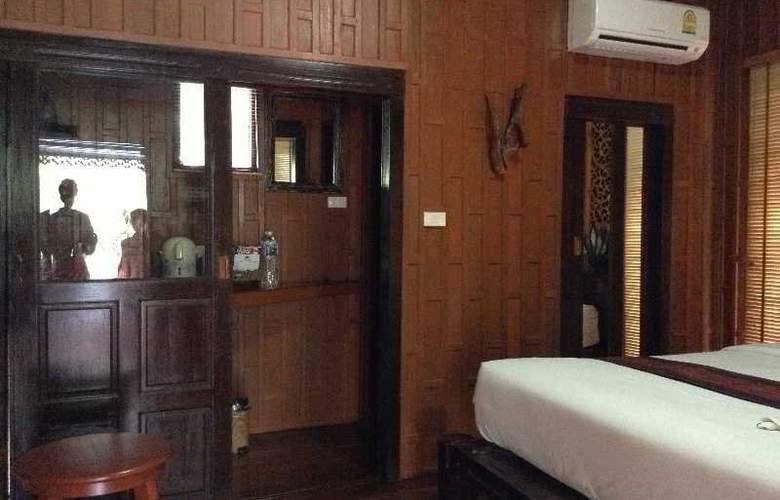 Baan Habeebee Resort - Room - 6