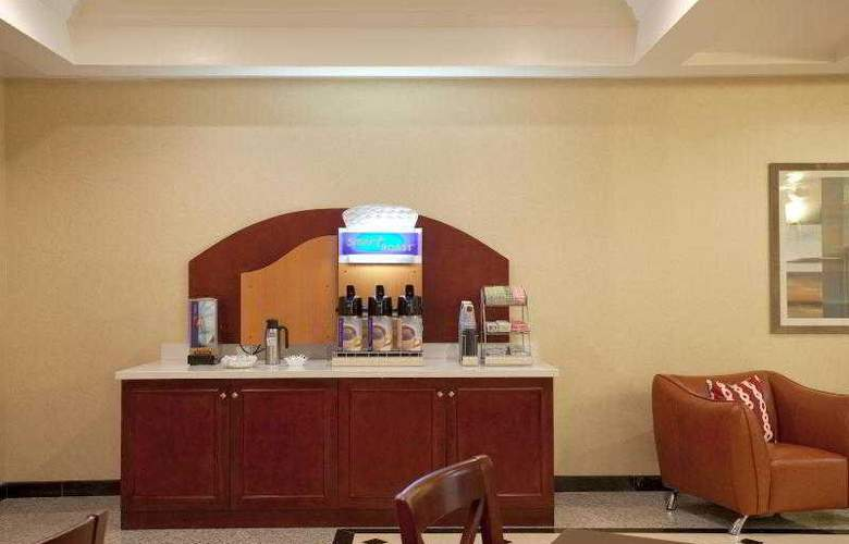 Holiday Inn Express and Suites LAX - Hawthorne - Hotel - 2