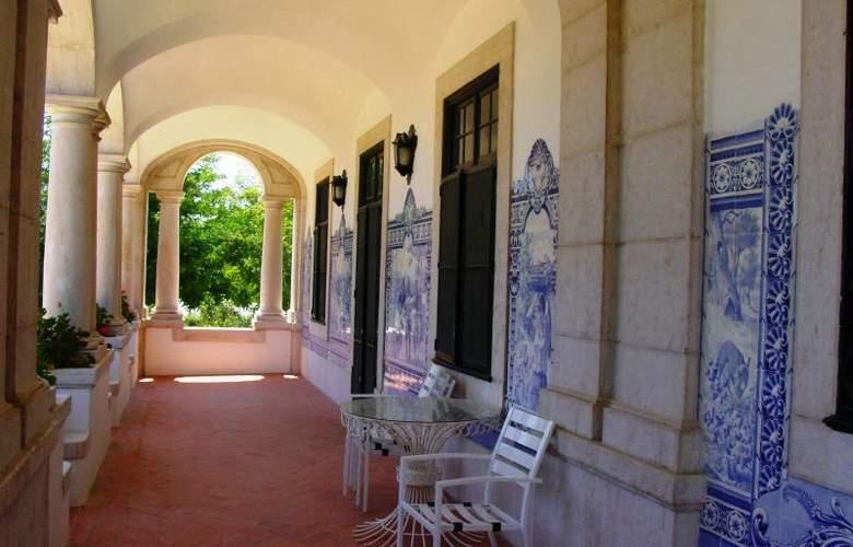 Palacio De Rio Frio - Hotel - 5