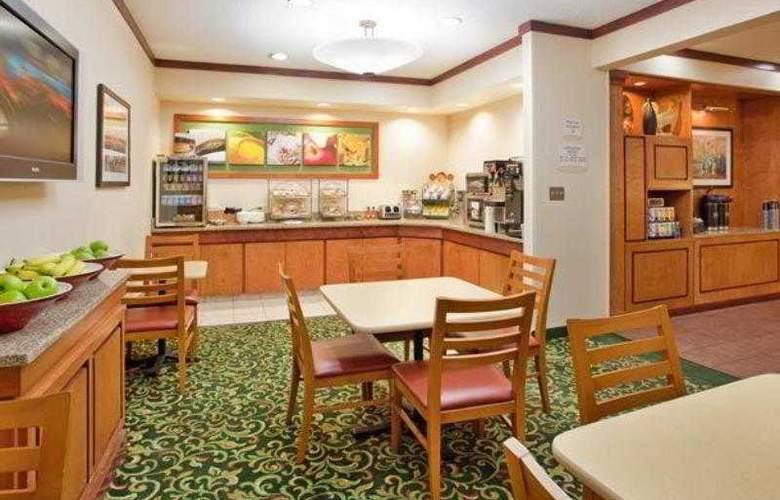 Fairfield Inn & Suites Austin South - Hotel - 7