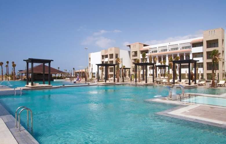 Riu Palace Tikida Agadir - Pool - 10