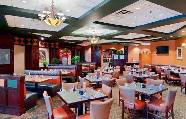 Hilton Arlington - Hotel - 5