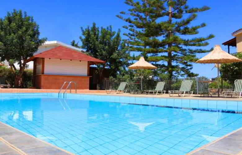 Villa Medusa - Pool - 14