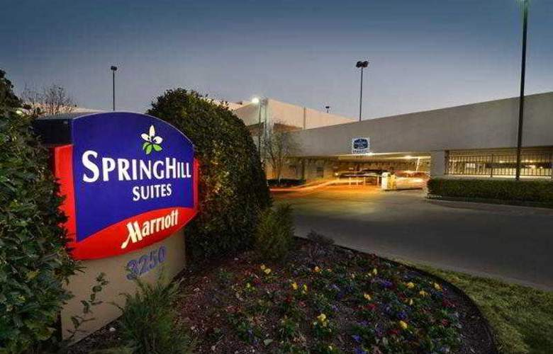 SpringHill Suites Fort Worth University - Hotel - 5
