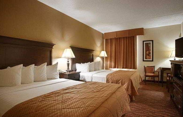 Best Western Music Capital Inn - Hotel - 16