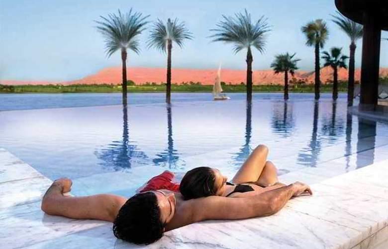 Hilton Luxor Hotel & Spa - Hotel - 4