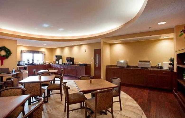 Best Western Plus Grand Island Inn & Suites - Hotel - 9