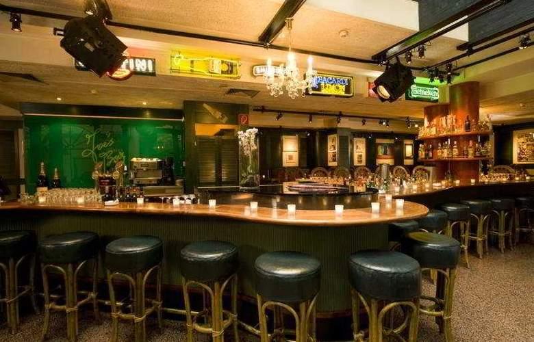 Arcotel Wimberger - Bar - 5