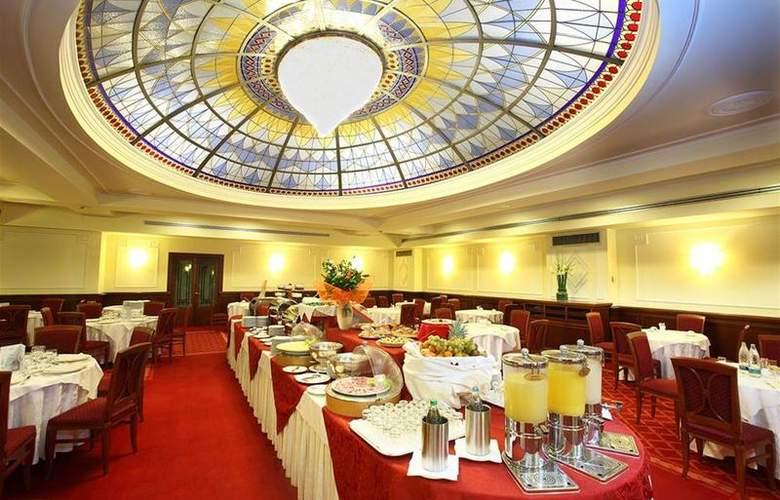 Starhotel Majestic - Restaurant - 3