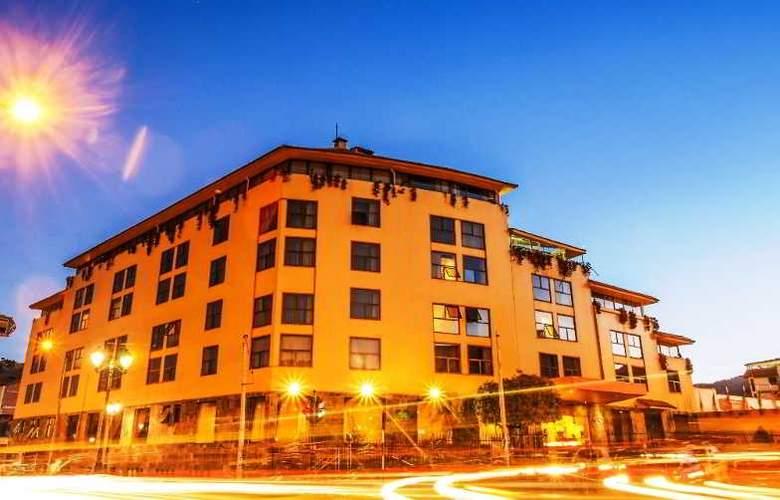 Jose Antonio Cusco - Hotel - 0