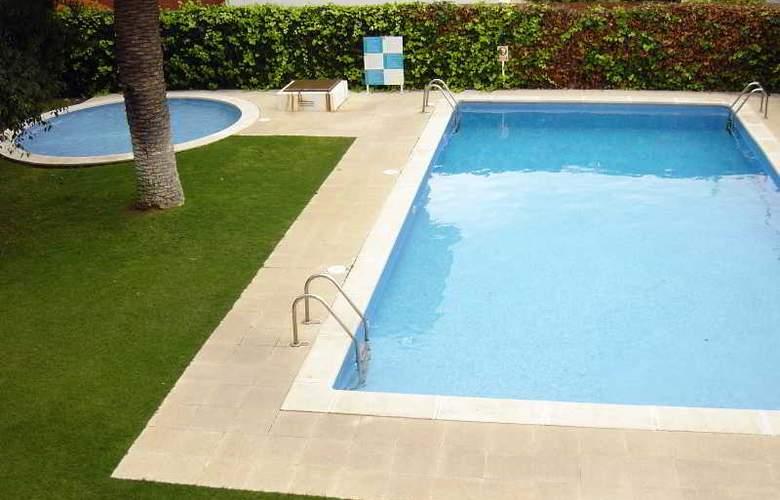 Sunway San Jorge - Pool - 3