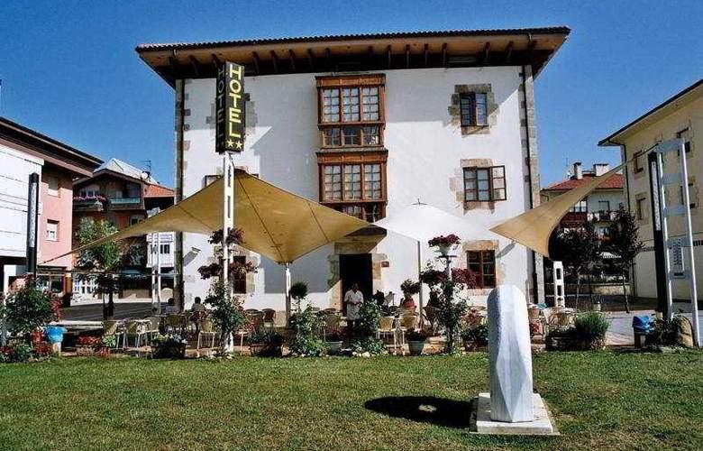 La Casa del Patron - Hotel - 0
