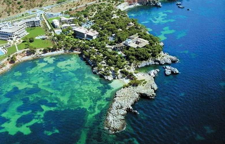 H10 Punta Negra Resort Hotel - Beach - 5