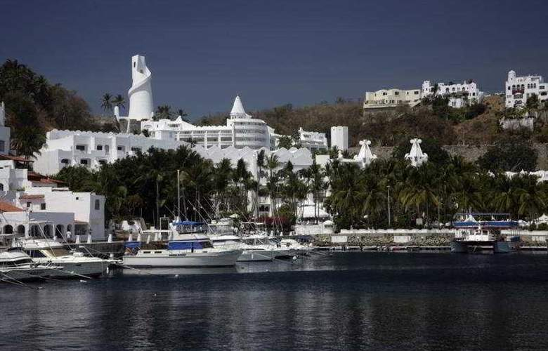 Las Hadas Golf Resort & Marina - General - 3