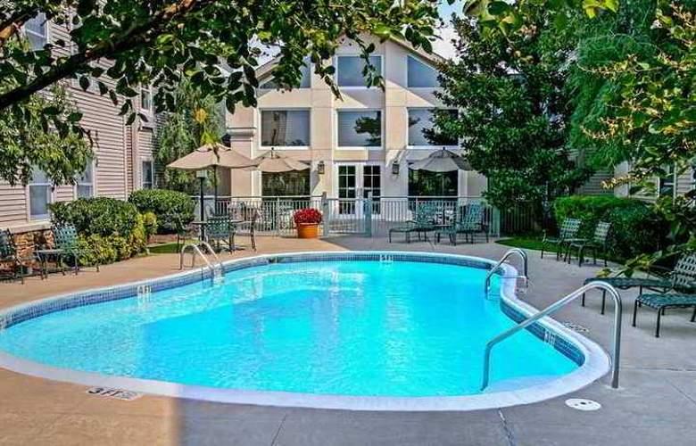 Hampton Inn & Suites Springdale - Hotel - 1