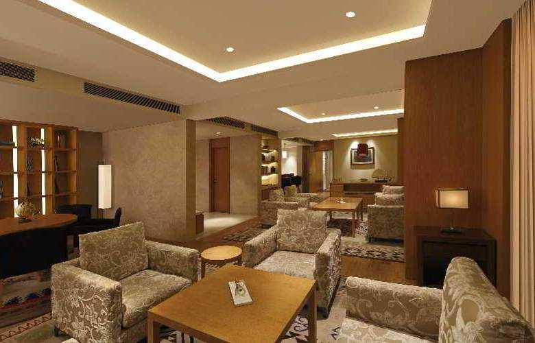 DoubleTree by Hilton Pune Chinchwad - Room - 18