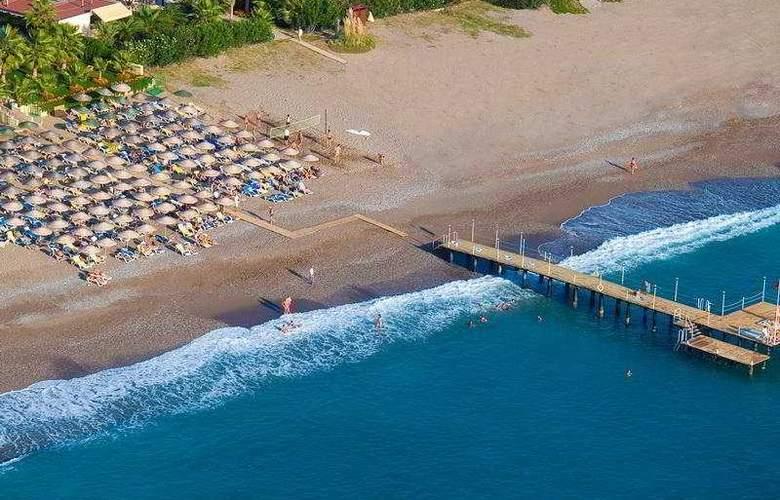 Galeri Hotel - Beach - 5
