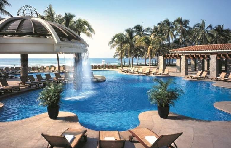 Pierre Mundo Imperial Riviera Diamante Acapulco - Hotel - 0