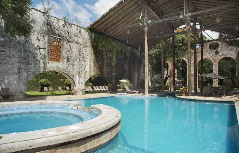 Fiesta Americana Hacienda San Antonio El Puente - Pool - 18