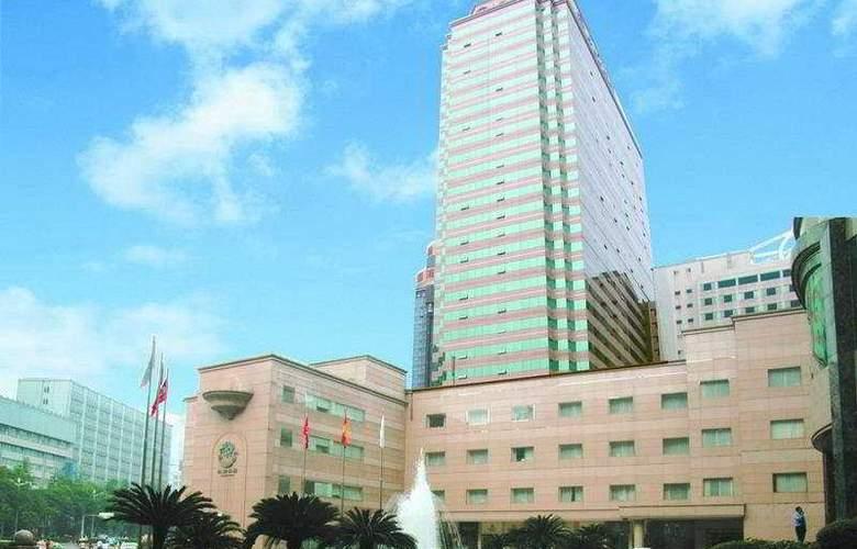 Sichuan - Hotel - 0