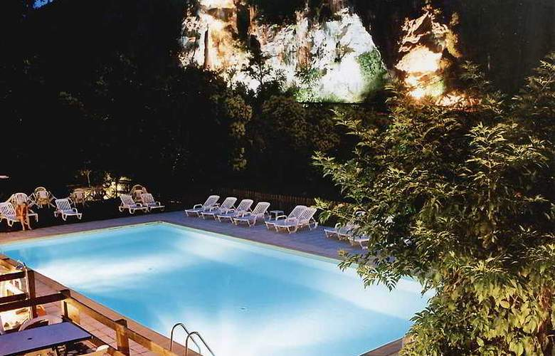 Les Falaises - Pool - 3
