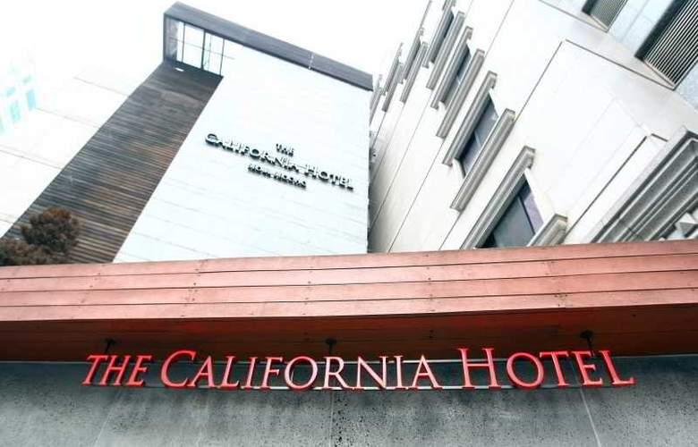 The California Hotel Seoul Seocho - Hotel - 2