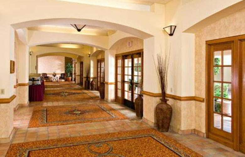 Arizona Golf Resort Hotel & Convention Center - General - 2