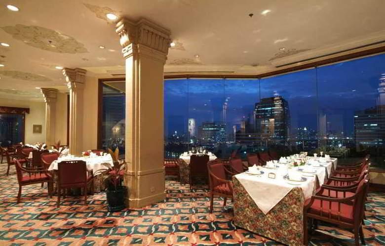 Rembrandt Hotel - Restaurant - 6