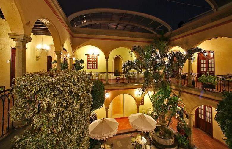 CasAntica - Hotel - 10