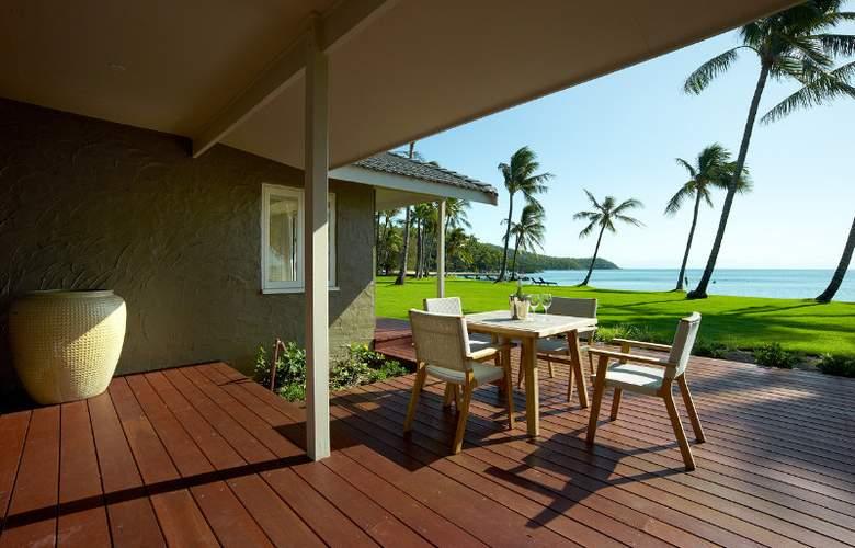 Orpheus Island Resort - Restaurant - 3