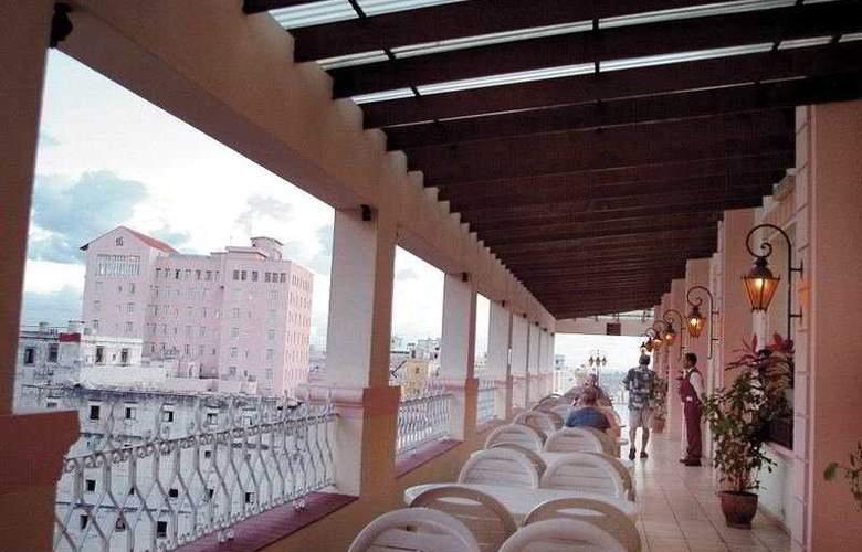 Gran Caribe Plaza - Terrace - 5