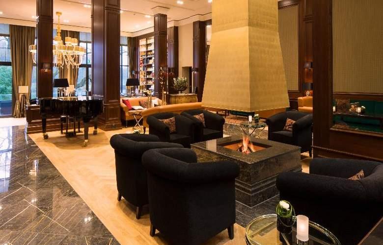 Kempinski Hotel Frankfurt Gravenbruch - Bar - 14