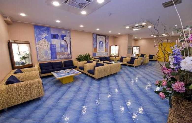 B.W. Mediterraneo - Hotel - 61