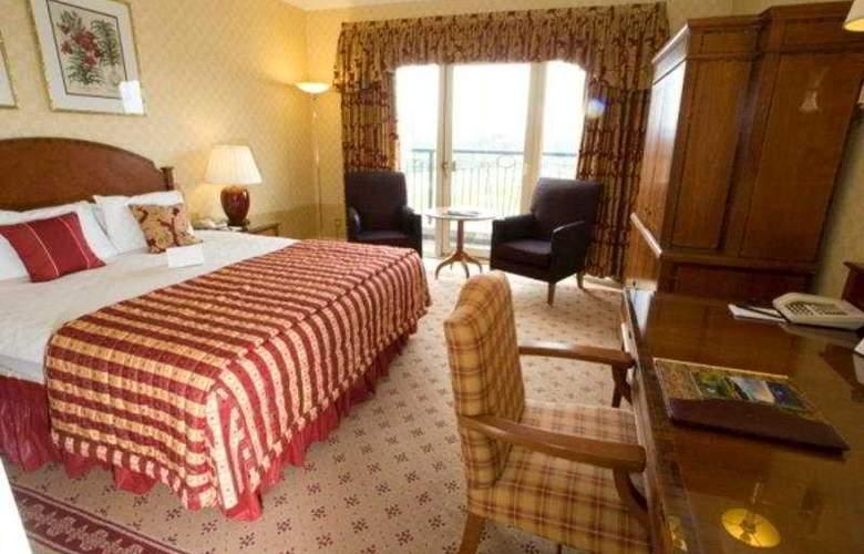 The Celtic Manor Resort - Room - 5