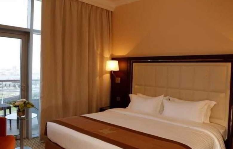Copthorne Dubai - Room - 8