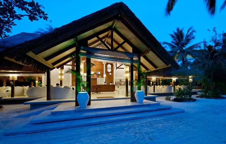 Kuramathi Island Resort - Hotel - 11