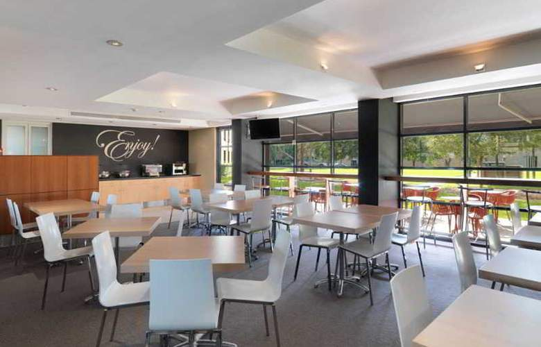 Travelodge Macquarie North Ryde - Restaurant - 4