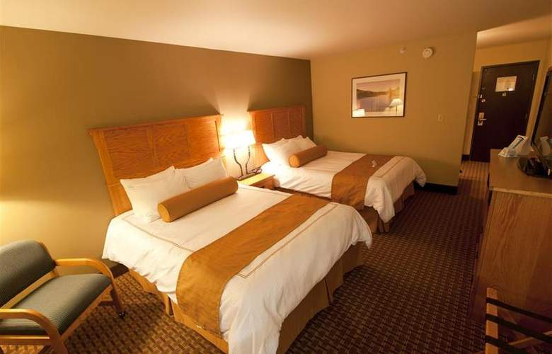Best Western Plus Grantree Inn - Room - 75