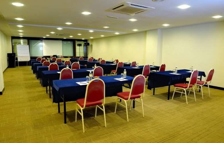 Hotel Sentral Johor Bahru - Conference - 4