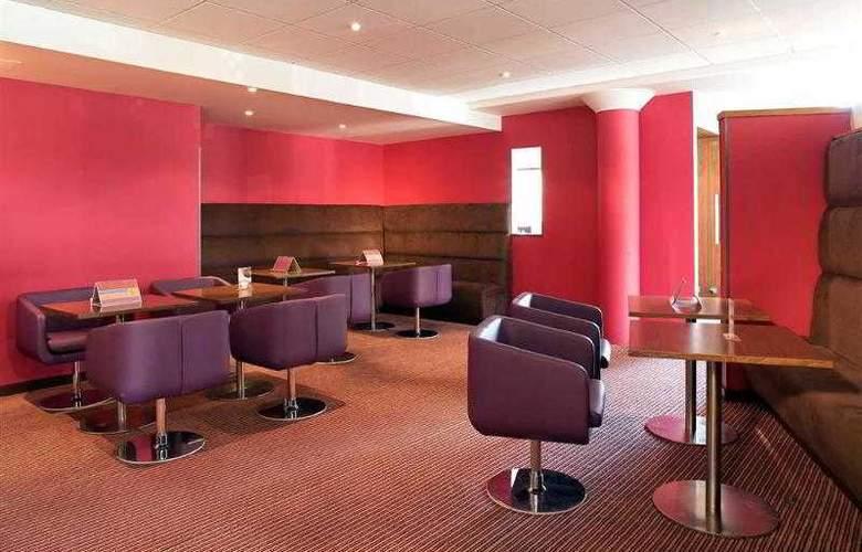 Novotel Stevenage - Hotel - 4