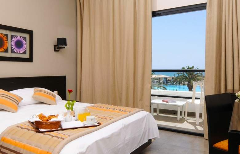Vincci Nozha Beach & Spa - Room - 14