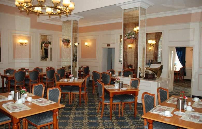 Milbor Bad Soden - Restaurant - 3