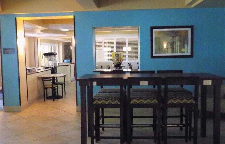 BW Deerfield Beach Hotel & Suites - Hotel - 55