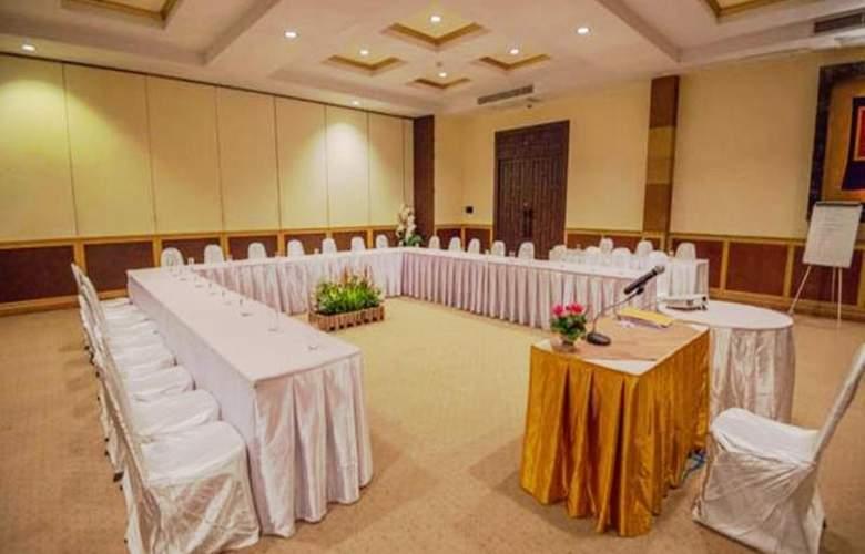 Khaolak Emerald Beach Resort & Spa - Conference - 22
