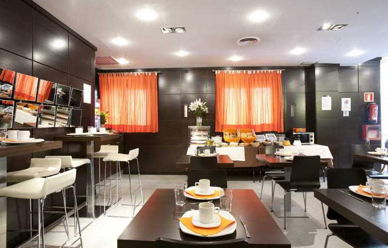 Los Girasoles I - Restaurant - 5