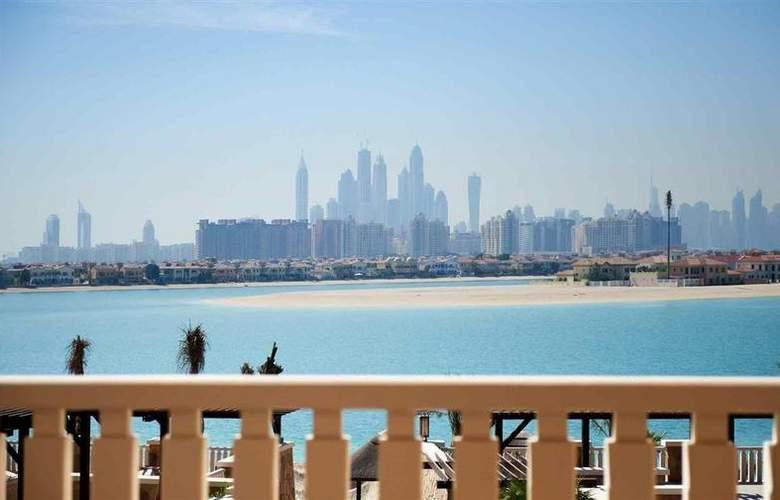 Sofitel Dubai The Palm Resort & Spa - Room - 6