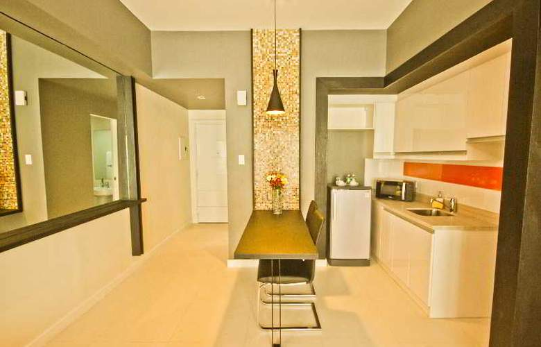 KL Tower Serviced Residences - Room - 6