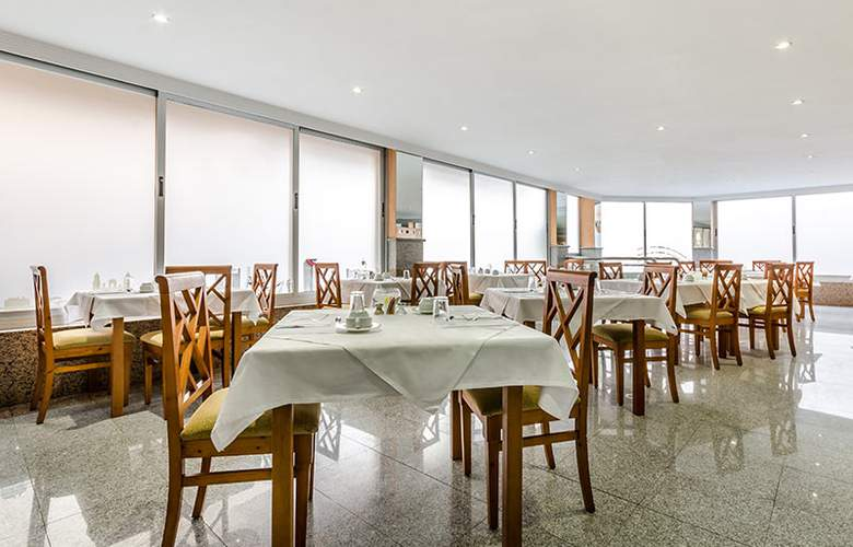 Alisios Canteras - Restaurant - 4
