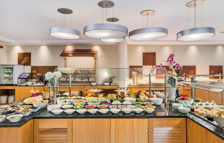Exe Estepona Thalasso & Spa - AdultsOnly - Restaurant - 24