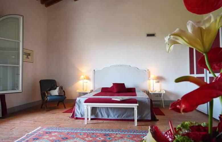 Fattoria Medicea La Residenza Del Granduca - Room - 3